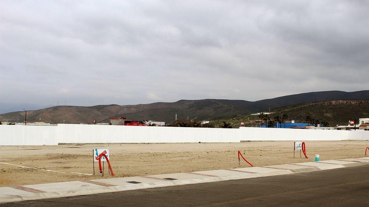 1 de 4: Terrenos en Venta en Ensenada Carlos Pacheco PMR-405
