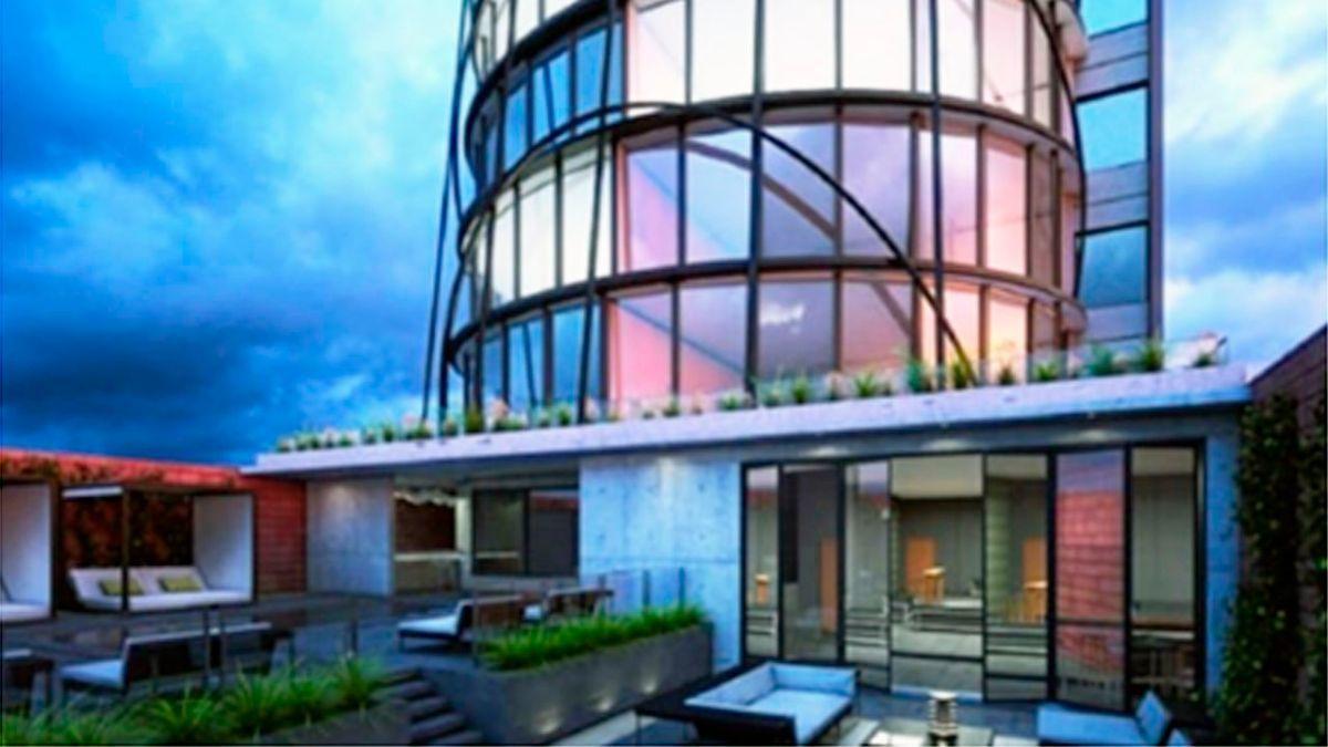 1 de 1: Edificios en Venta en I Tower Tj PMR-420