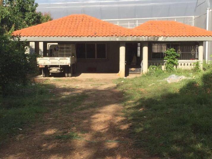 3 de 4: Una de las casas