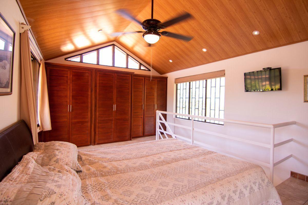 7 of 19: Main bedroom