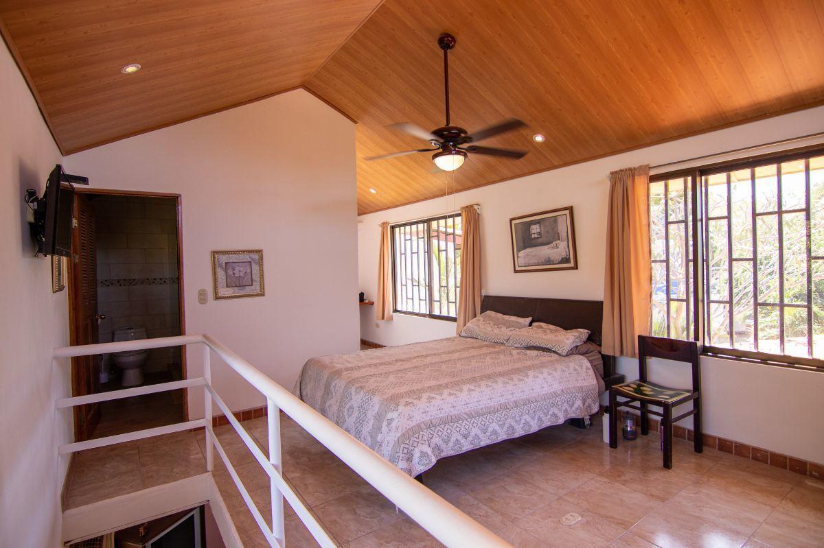 9 of 19: Main bedroom