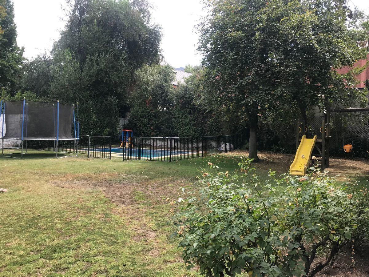 19 de 21: Jardín juegos niños