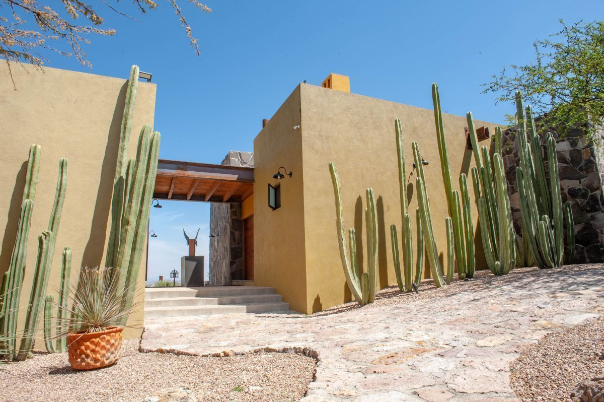 1 of 30: Arquitectura mexicana contemporanea