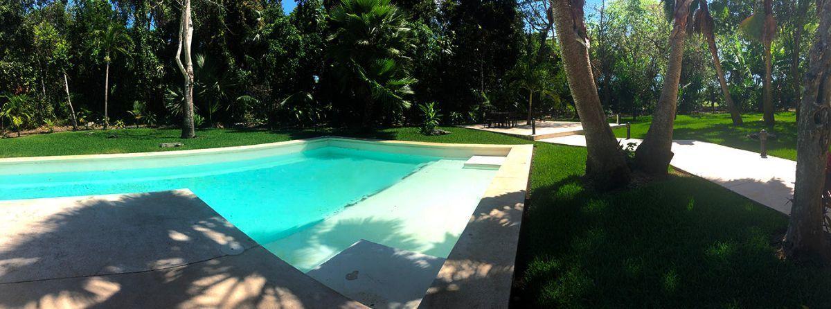 1 of 15: areas comun / jardines y alberca