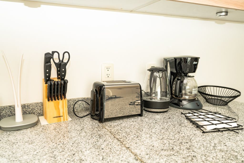 48 de 48: Home Appliances.