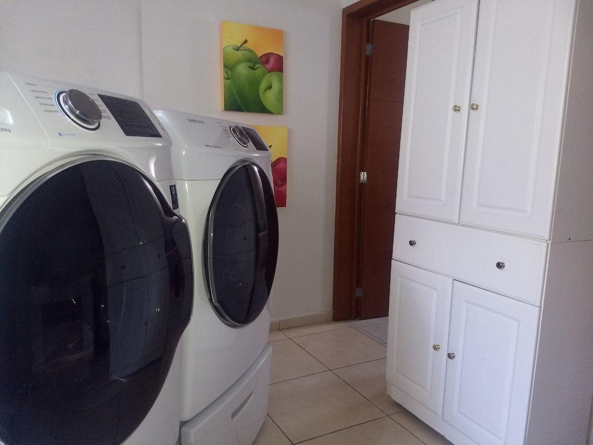 14 de 34: Cuarto de lavado