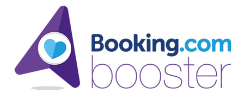 Booking Booster logo