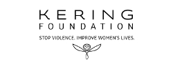 Kering Foundation logo