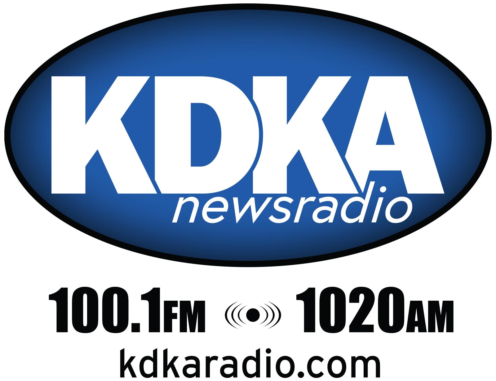 KDKA-AM Logo
