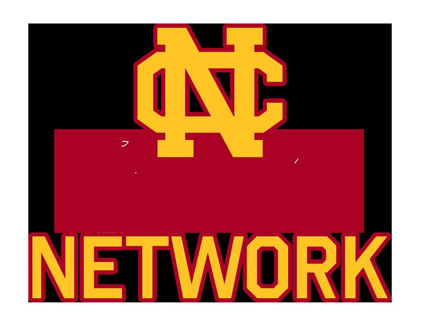 North Catholic Sports Network  Logo