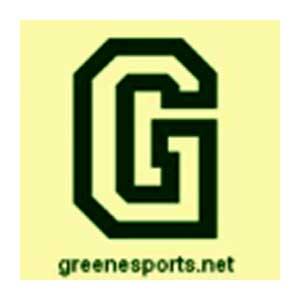 Greene Sports Network 1 Logo