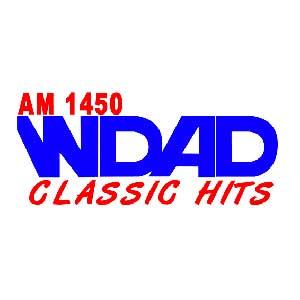 WDAD Logo