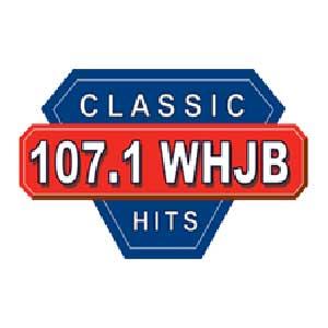 WHJB Logo