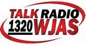WJAS Logo