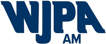 WJPA AM  Logo