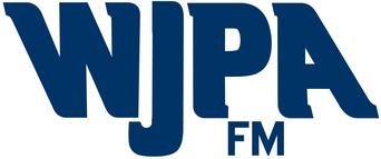 WJPA FM Logo