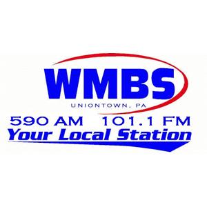 WMBS Logo