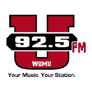 WQMU Logo