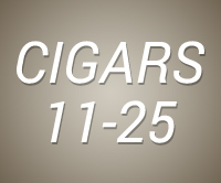 Cigars 11-25