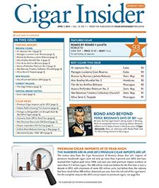 Cigar Insider