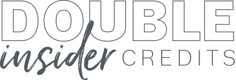 Double Insider Credits