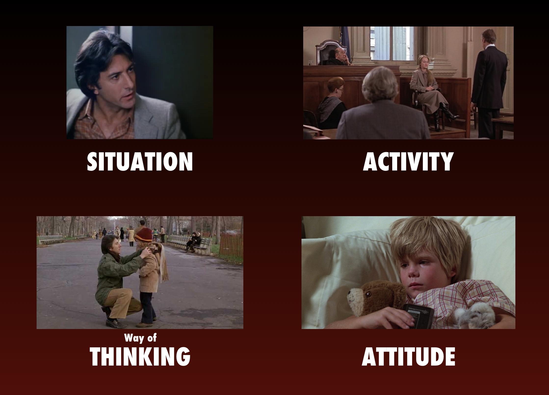 The Throughlines of Kramer vs. Kramer