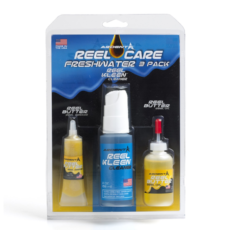 Ardent reel care freshwater l