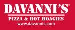 Davannis logo full red