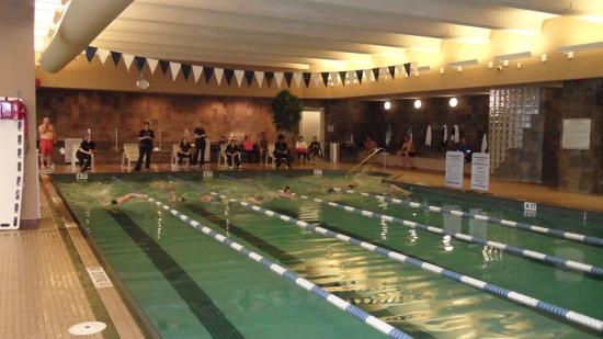 Ohio Indoor Triathlon
