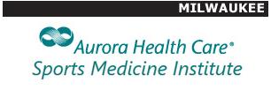 Aurora Sports Health Care Milwaukee