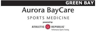 Aurora BayCare Sports Green Bay