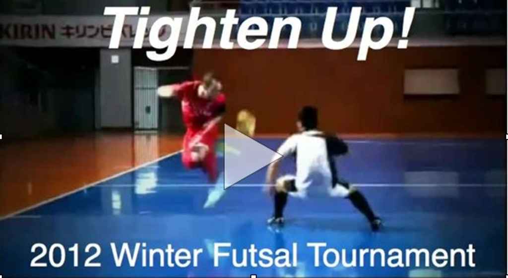Click here to see the 2013 Futsal Video