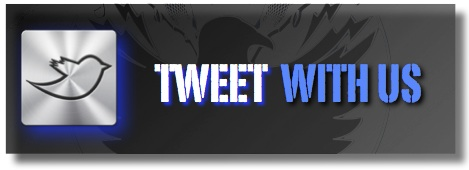 Thunderbird girls lacrosse and boys lacrosse twitter button