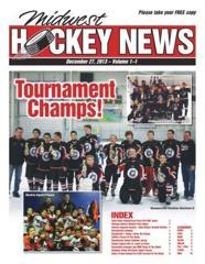 Midwest Hockey News