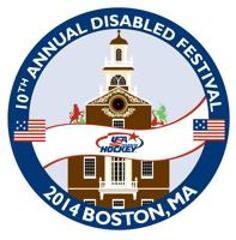 2014 USA Hockey Disabled Hockey Festival