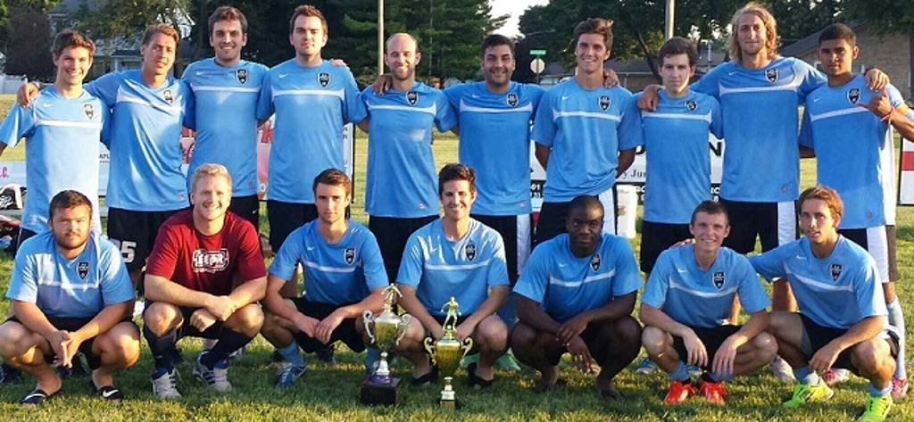 Adult soccer leagues in missouri