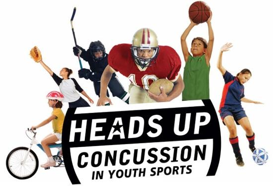 Heads Up Concussion Awareness