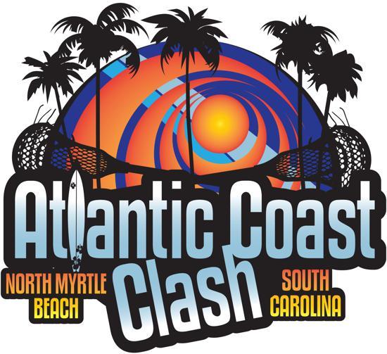 2016 Atlantic Coast Clash Lacrosse Tournament