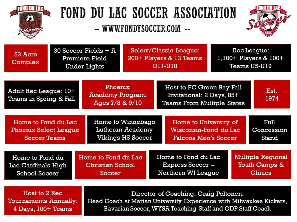 Fond du Lac Soccer
