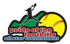 Pride of the Foothills All Star Tournament