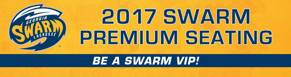 2017 Swarm Premium Seating