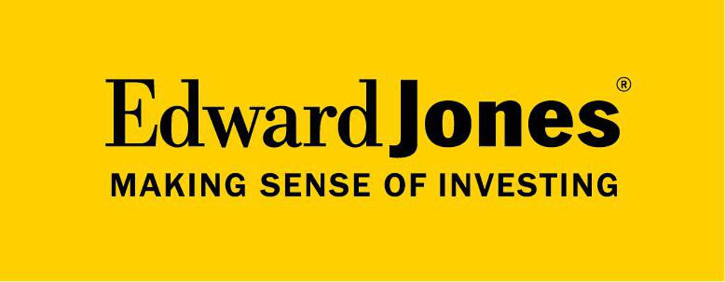 Black Sponsor Edward Jones