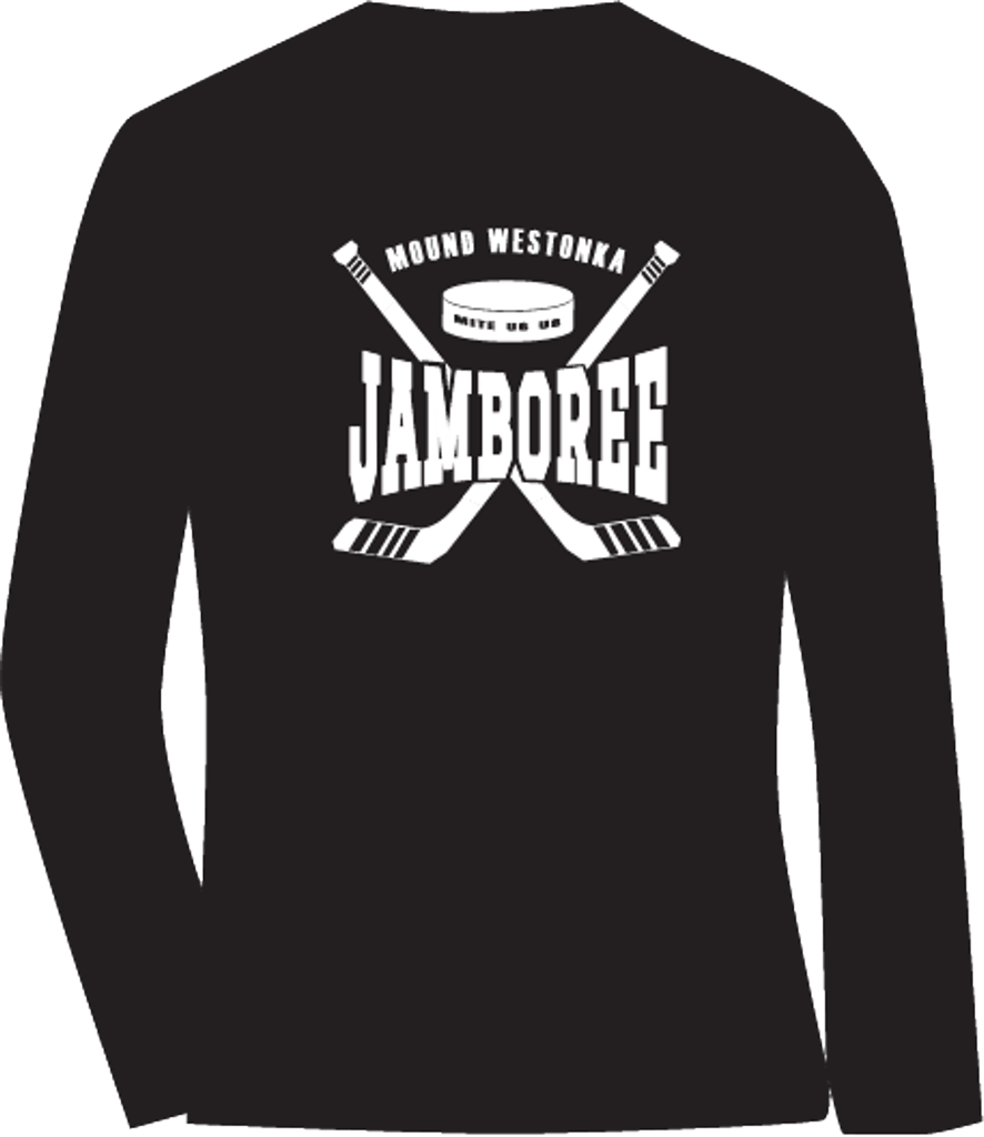 2017 MWHA Jamboree T-Shirt Image - Pre-Sale Only - $??