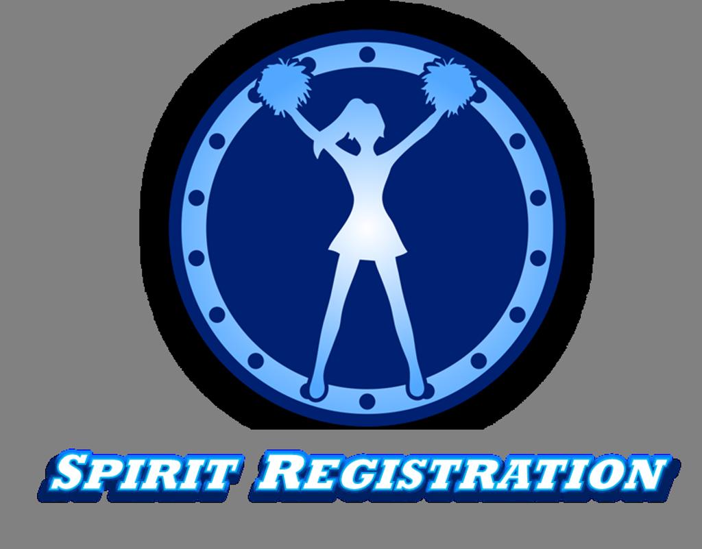 2017 Algonquin Argonauts Spirit Squad Registration