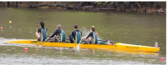 Women's Rowing Camp - Washington Rowing