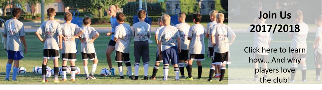 Tryout Information (tryouts are June 13 & 14 at Gilcher Soccer Park)
