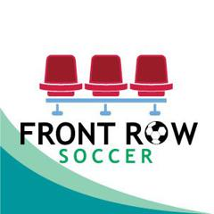 www.frontrowsoccer.com