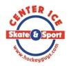 Sponsored by Center Ice Skate & Sport