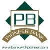 Sponsored by Pioneer Bank