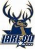 Laredo bucks logo element view